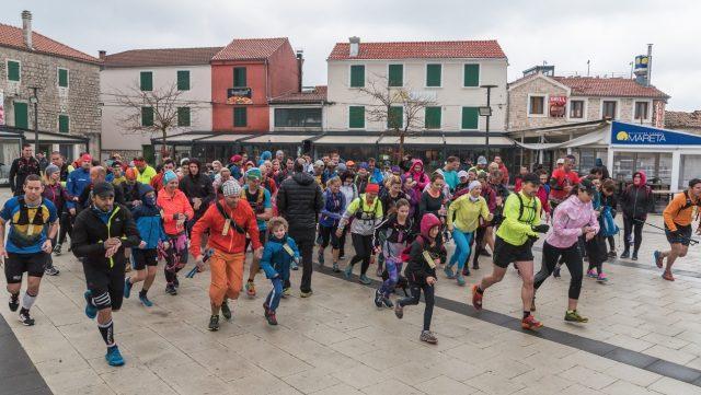 Murter Trail 2020 – nastupili na 18km utrci
