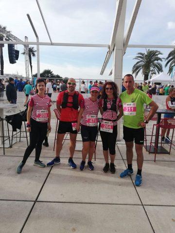 Zlarin Trail i Splitski Maraton