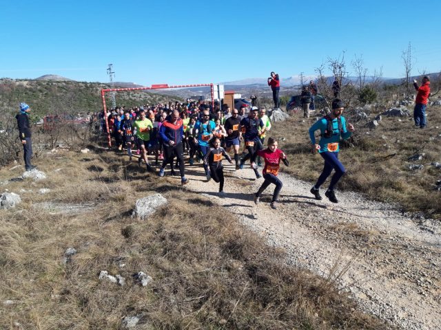 BLOG: Marjan Trail 2020 – DTL