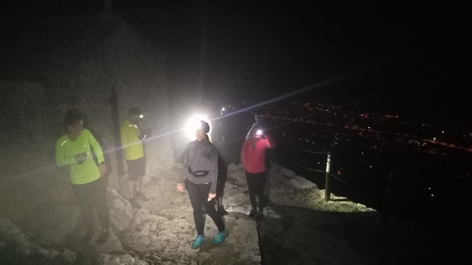 BLOG: Mali noćni Kozjak trail
