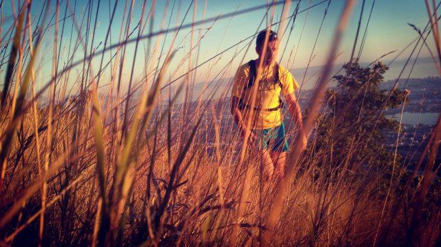 21. trening: Kamenolom treking