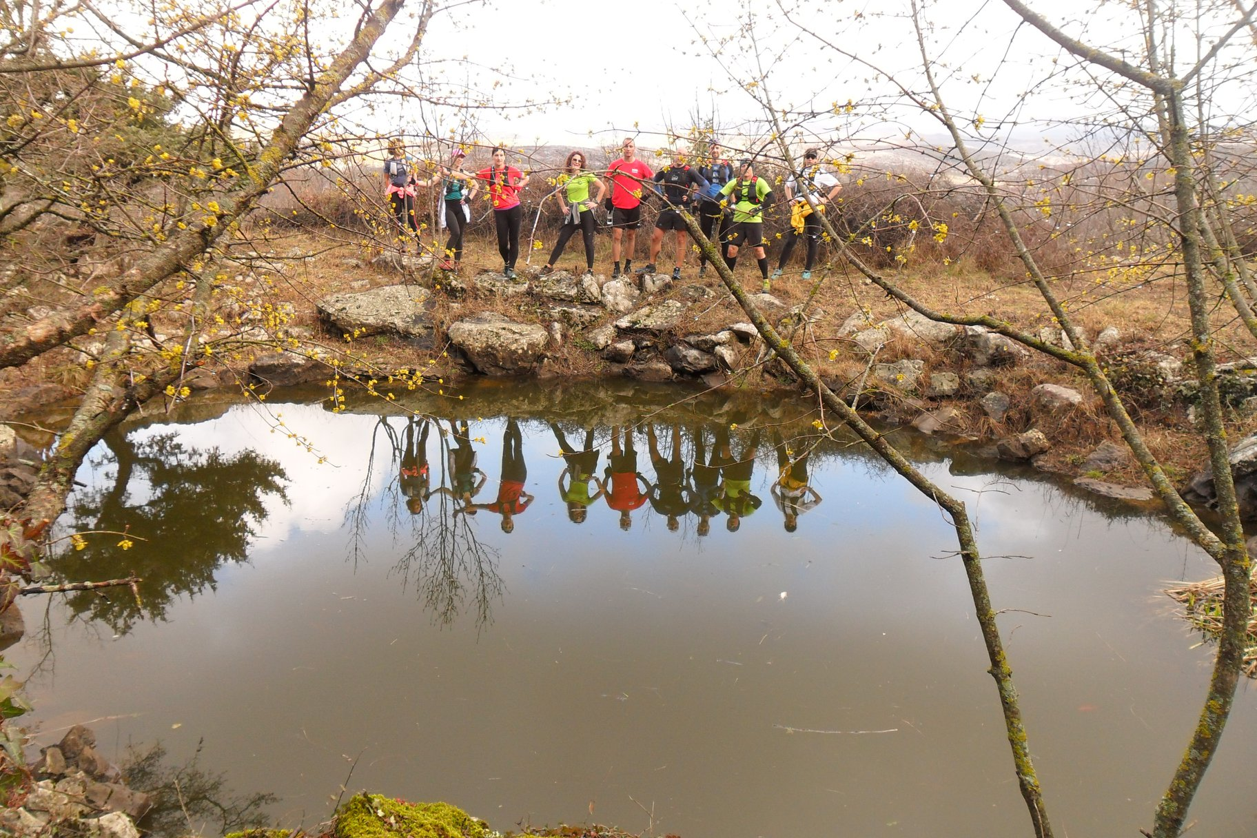 BLOG: Kozjak Trail duga – TEST