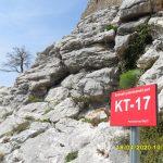 KT 17 - Gradina