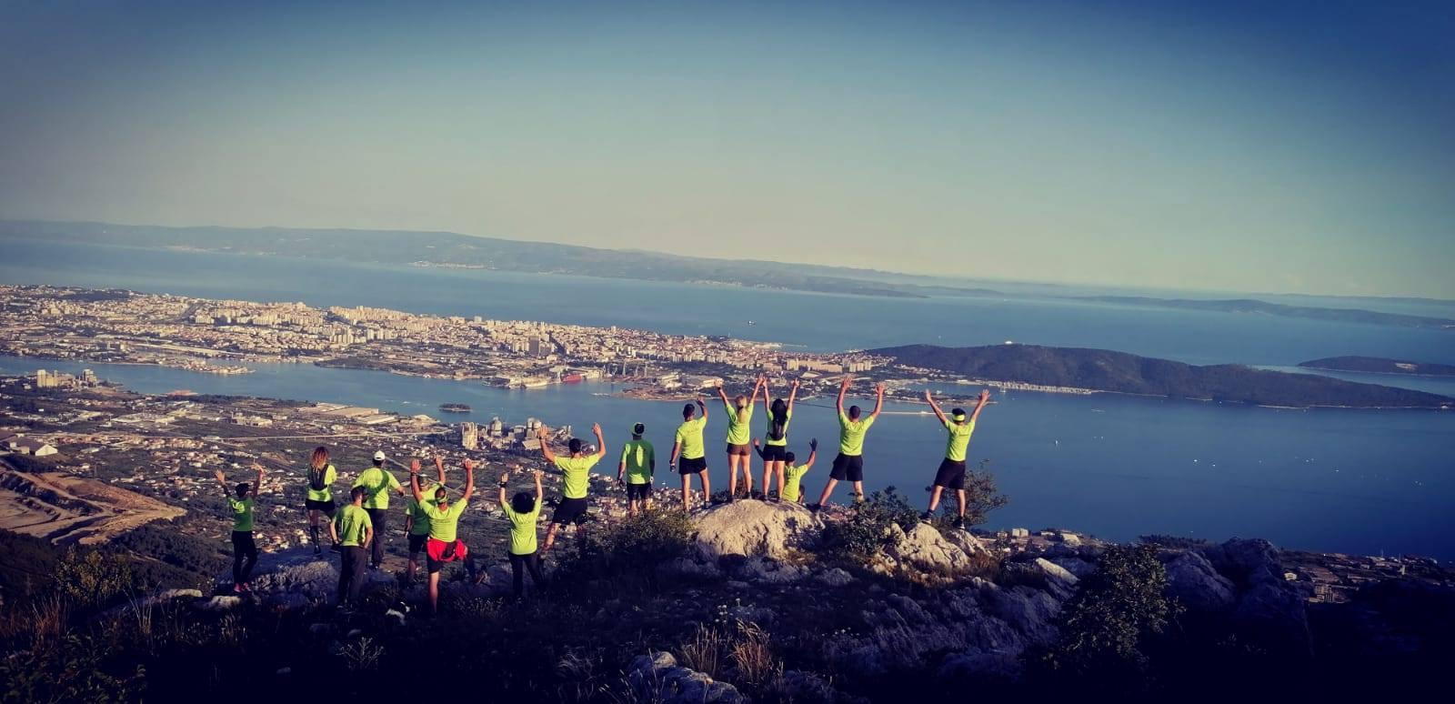 Završena Dalmatinska Trail Liga!