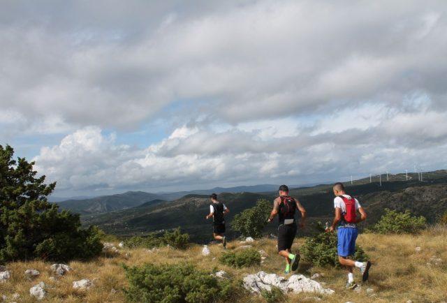 """8 naših članova na """"Sinj Trail"""" utrci!"""