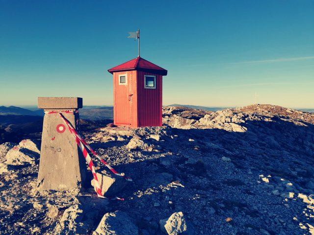 Sinjal 2020 – utrka na najviši vrh Hrvatske