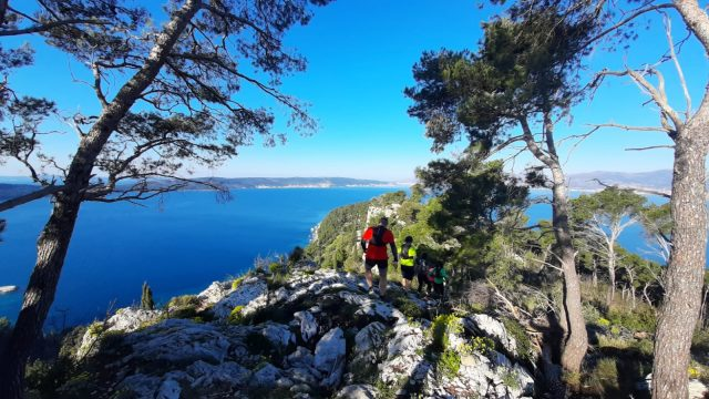 Marjan Trail (Trek) 2021 – Virtualna utrka