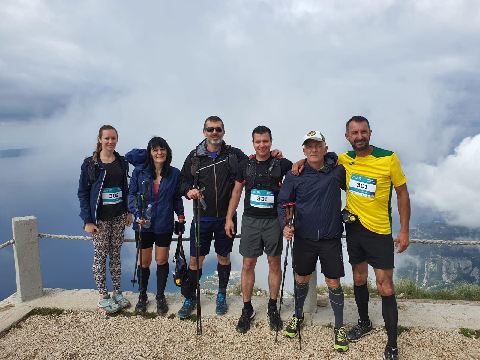 Utrka – Absolute Biokovo Challenge 2021
