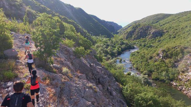 Pročitajte više o članku Kanjonom Cetine: Blato na Cetini – Nova Sela