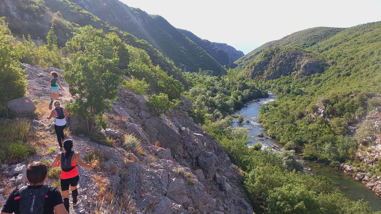 Trenutno pregledavate Kanjonom Cetine: Blato na Cetini – Nova Sela