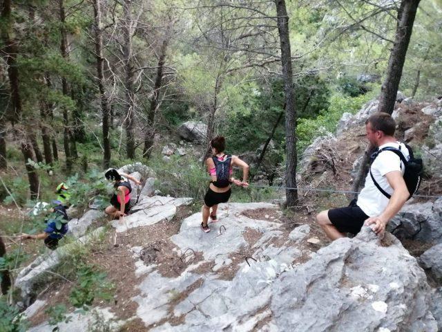 Pročitajte više o članku 4. trening: Istočnim Kozjakom po vrućini..