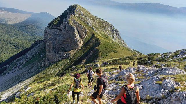 Pročitajte više o članku Troglav (1913m) – najviši vrh Dinare