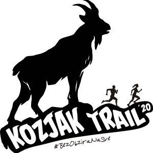Kozjak Trail 2020 LOGO