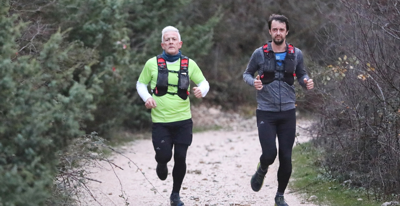 """Nastupili na """"Northern Dalmatia Trailu"""""""