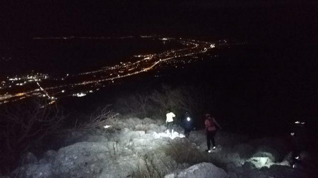 BLOG: Proljev trail