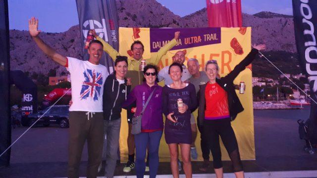 Dalmacija Ultra Trail 2019.