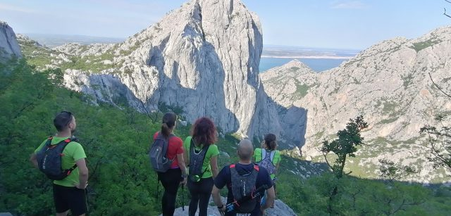 Read more about the article 54. trening: VELEBIT!
