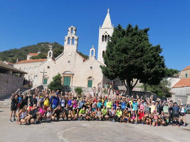 Pročitajte više o članku Poharali Lastovo Trail i Pivsku milju