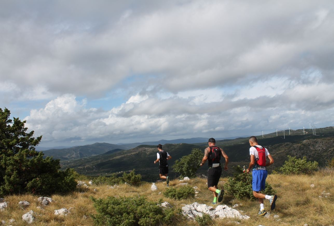 """Pročitajte više o članku 8 naših članova na """"Sinj Trail"""" utrci!"""