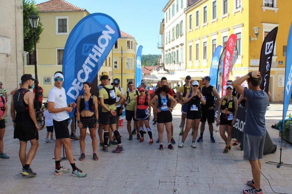 Read more about the article Održan Sinj Trail 2021!