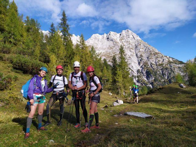 """Pročitajte više o članku Naš Mario Špar nastupao na """"Rescue utrci"""" u Dolomitima!"""