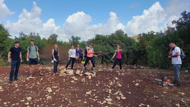 Pročitajte više o članku Pripreme za Kozjak Trail 2021